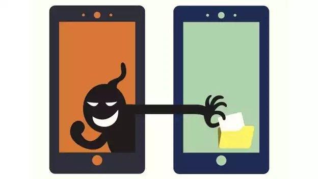La seguridad digital es una carrera. Ya no es suficiente ser reservado.