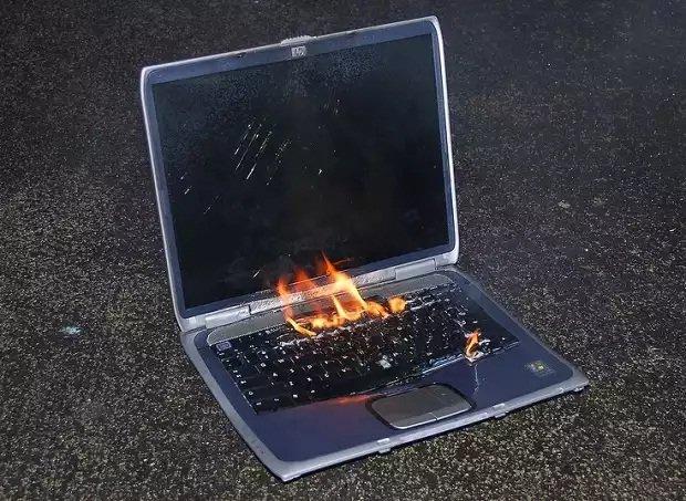 Se puede hackear un ordenador mediante sus emisiones de calor / rust.bucket editada con licencia CC 2.0