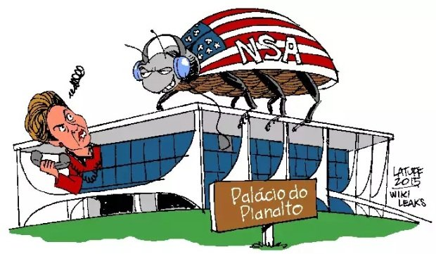 NSA wikileaks