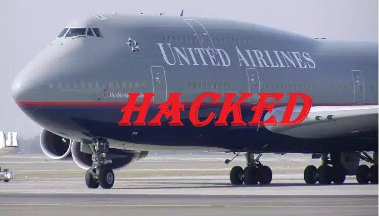 Un avión de United Airways despega desde el aeropuerto de Washington