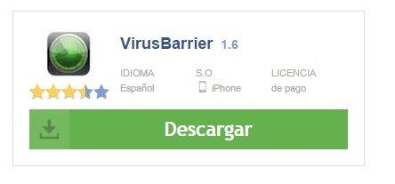 virusBarrier