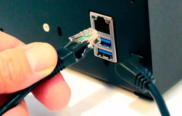Conectar el almacenamiento a tu red local te permitirá disponer de tus datos en cualquier momento sin tener que agotar el espacio en tu dispositivo.
