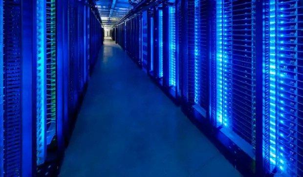 Las empresas que ofrecen servicios de almacenamiento en la nube utilizan los sistemas SAN por su gran escalabilidad.