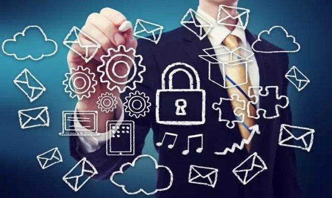 proveedor y empresa de seguridad informática