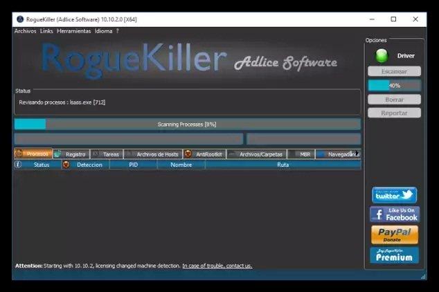rogue killer_