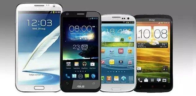 26 smartphones puestos a la venta con malware preinstalado