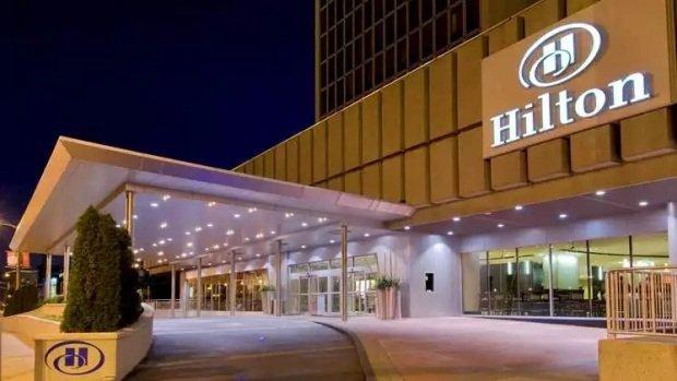 Roban datos de tarjetas de crédito usadas en hoteles Hilton