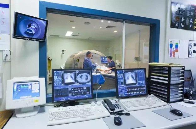 Datos de equipos médicos vulnerables expuestos online