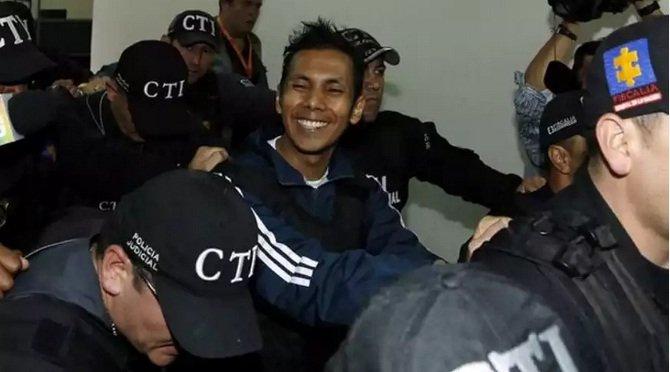Tres años de cárcel para Daniel Bajaña, mano derecha del hacker Andrés Sepúlveda