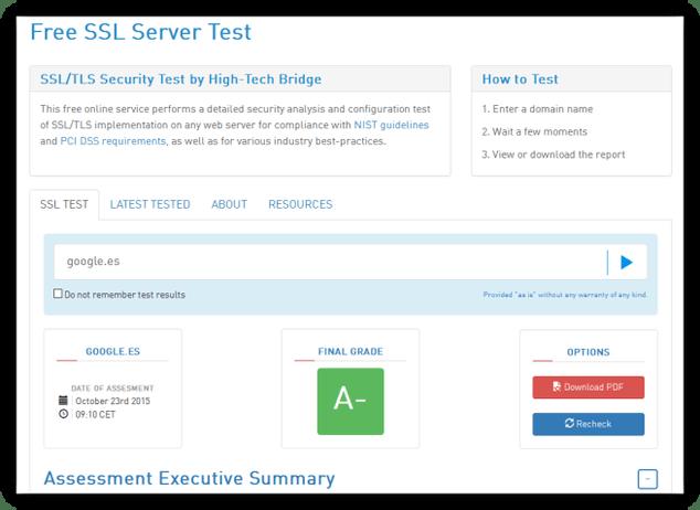 Free-SSL-Test-Server-Seguridad-global-de-un-certificado