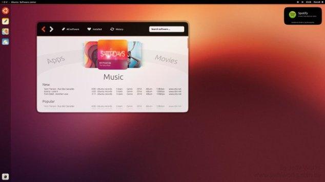 Ubuntu 15.10 ya está aquí