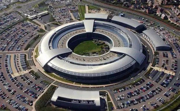Sede del GCHQ / Defence Images editada con licencia CC 2.0