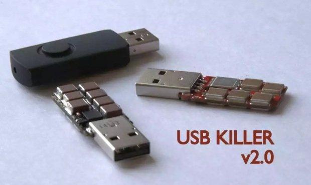 usb killer v2.0