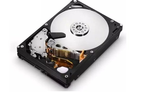 Diferentes tipos de formatos de la imagen de un disco duro virtual