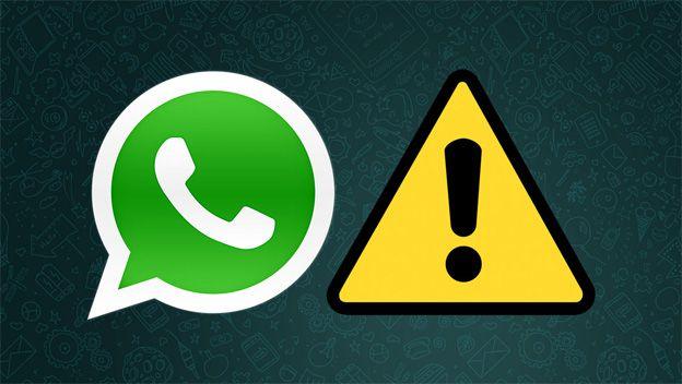 WhatsApp se llena de mentiras sobre nuevos atentados