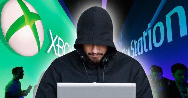 Hackers amenazan con atacar a Play Station y Xbox durante navidad
