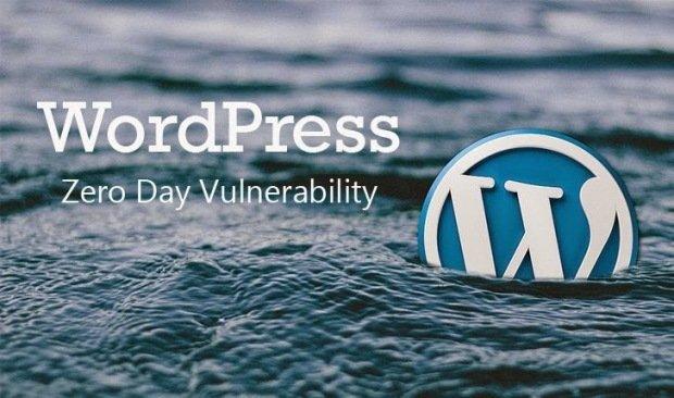 WordPress 4.4 y PHP 7.0 afectados por un fallo de seguridad 0-day