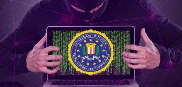 El FBI identifica a 1.300 visitantes de un sitio en la Deep Web