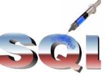 """""""SQL injection"""""""