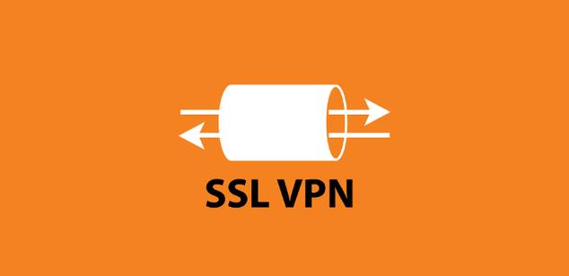 SSL-VPN