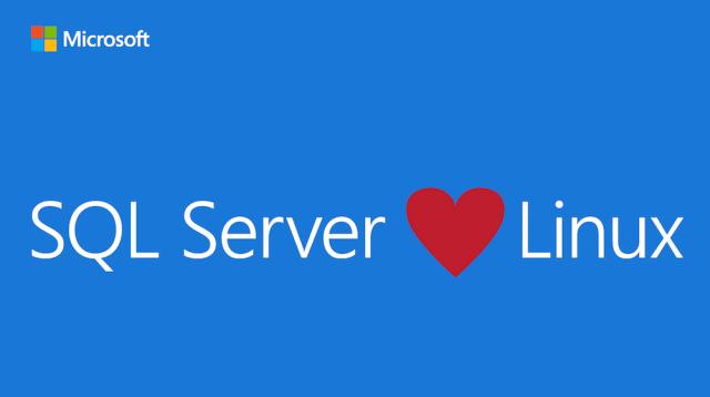 Microsoft anuncia SQL Server para Linux