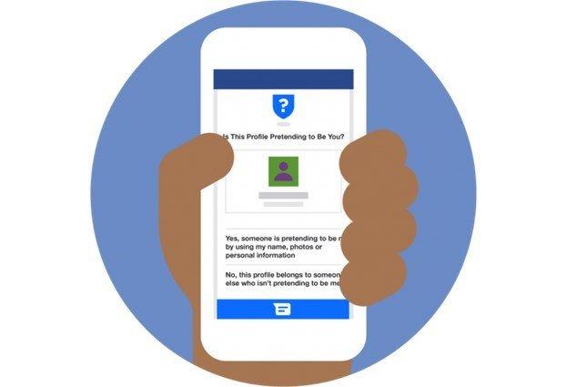 Facebook lucha contra los perfiles impostores que roban identidades