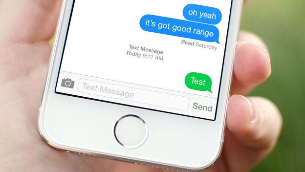 Error de cifrado en iMessage del iPhone vulnera privacidad