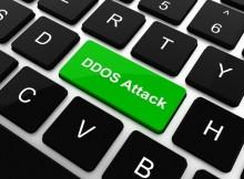 Herramienta de detección DDoS con características de aprendizaje automático.