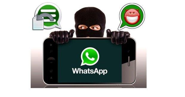 ¿Puedes llegar a ser espiado por Whatsapp?