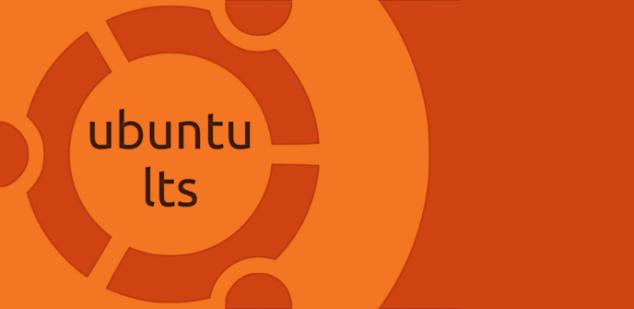 Ubuntu-LTS