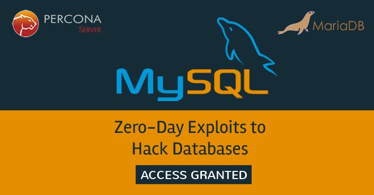 hack-mysql-database